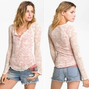 Intimately Free People Burnout Henley